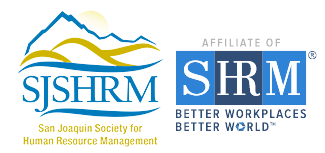 San Joaquin Society for Human Resources Management